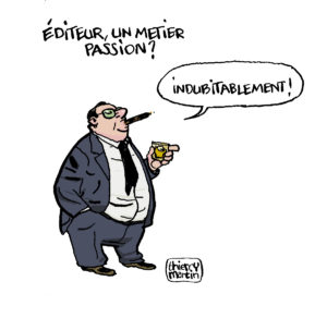 Thierry Martin